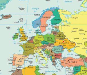 Ukraine and Kyiv | System Analysis & Intelligent Computing